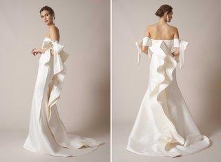 sachin-babi-spring-summer-2017-debut-bridal-collection-strapless-elegant-wedding-dress