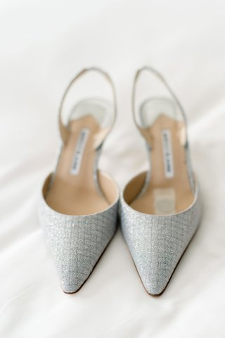 wedding-shoes-bridal-heels-pointed-toe-ankle-slingback-in-silver-manolo-blahnik