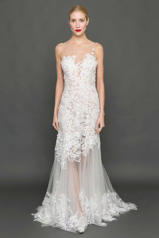 francesca-miranda-fall-2017-giselle-illusion-boat-neck-tulle-trumpet-lace-butterfly-appliques