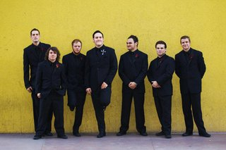 brandon-saller-drummer-of-atreyu-with-his-groomsmen