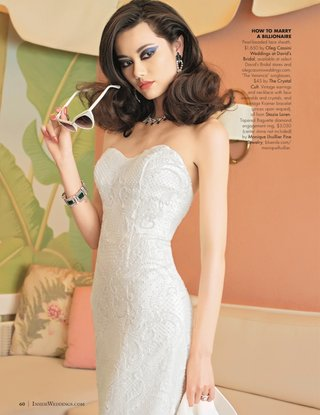 beverly-hills-fashion-editorial-oleg-cassini-wedding-dress