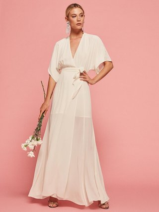 reformation-wedding-dress-winslow-wrap-dress-v-neck-and-kimono-sleeves