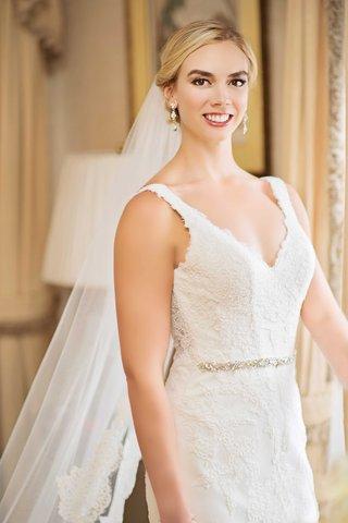 rob-refsnyders-wife-on-wedding-day-bridal-look-by-aga-kaskiewicz