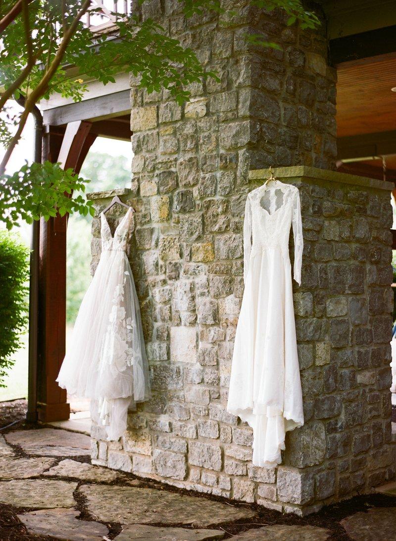 Ceremony + Reception Wedding Dresses