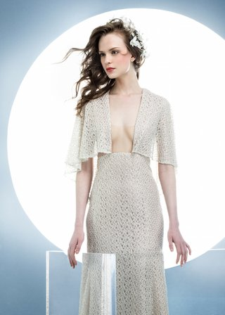 angel-sanchez-wedding-dress-from-the-spring-2016-collection-with-an-illusion-cutout-in-the-front