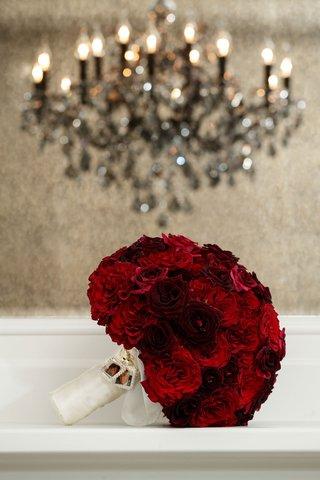 bridal-bouquet-wedding-flowers-red-roses-dark-crimson-flower-bouquet