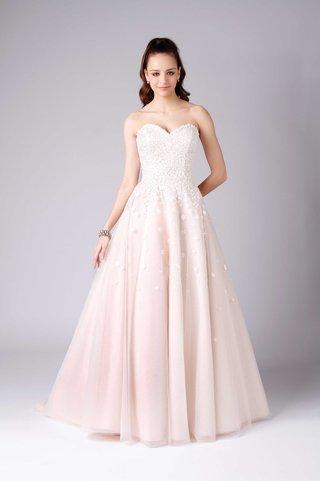 modern-trousseau-spring-2017-cora-strapless-1950s-retro-vintage-inspired-wedding-dress-strapless