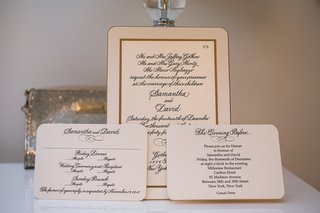 rounded-corner-wedding-invitation-response-card-with-gold-border-and-handwritten-calligraphy