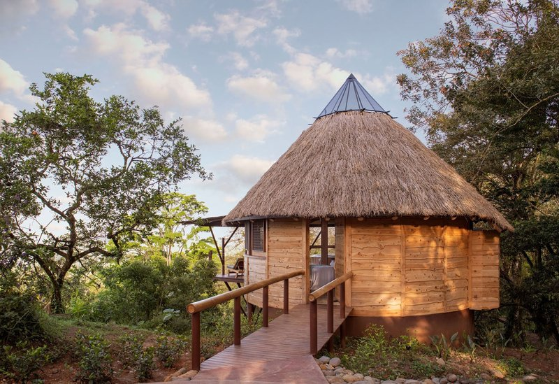 ORIGINS Luxury Lodge - Spa Lodge