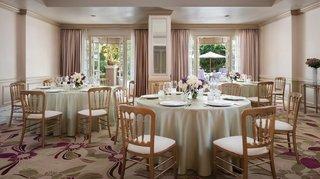 Four Seasons - Lobby Level Palm Room wedding venue