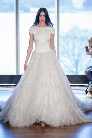 rivini-bernadetta-ball-gown-wedding-dress-with-short-sleeve-bodice-and-silk-organza-layer-ruffle-ski
