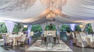 Four Seasons - Wetherly Pavilion wedding venue