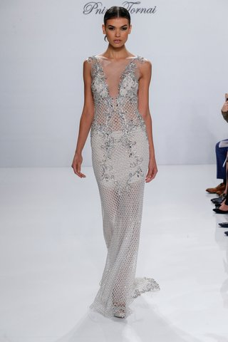 pnina-tornai-for-kleinfeld-2017-dimensions-collection-net-dress-sleeveless-sheer-crystals