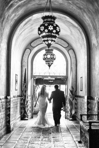 bride-and-groom-portraits-at-hotel-figueroa-wedding-in-los-angeles-ca