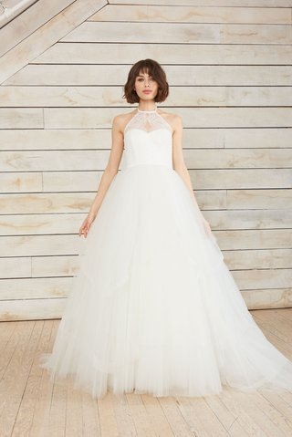 hazel-by-nouvelle-amsale-spring-2018-chantilly-lace-illusion-halter-bodice-layered-tulle-skirt