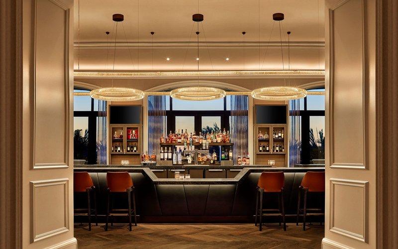 Lobby Bar at Park Hyatt Aviara Resort