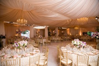 ivory-pink-and-gold-tables-and-floral-arrangements