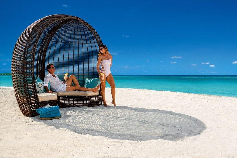 Love Nest at Beaches Resorts