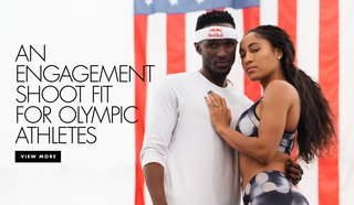 view-more-images-from-olympic-athletes-will-claye-and-queen-harrisons-celebratory-photo-session-at