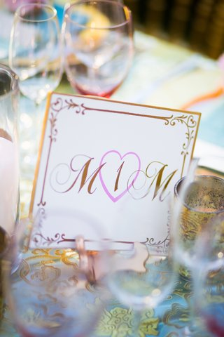 gold-rimmed-card-with-pink-heart-and-script