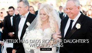 netflix-the-week-of-father-knows-best-wedding-dress-video-tan-france-from-queer-eye