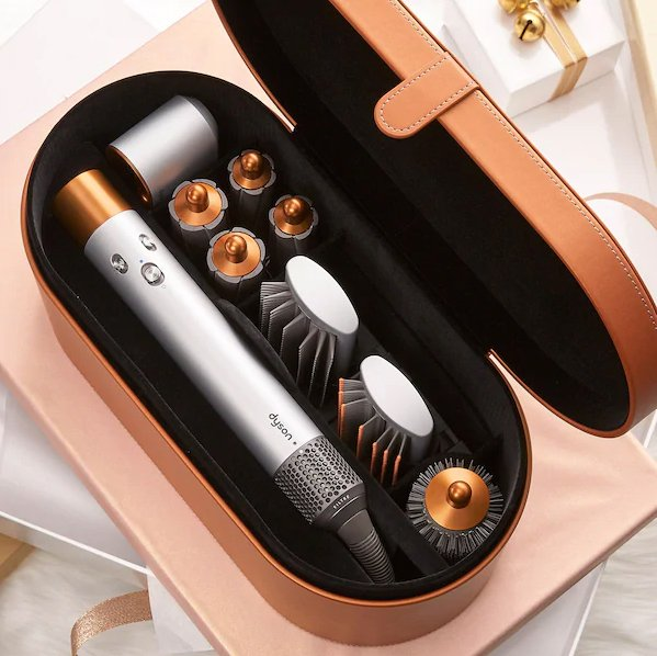 dyson Airwrap™ Complete Styler Limited Edition Copper Gift Set
