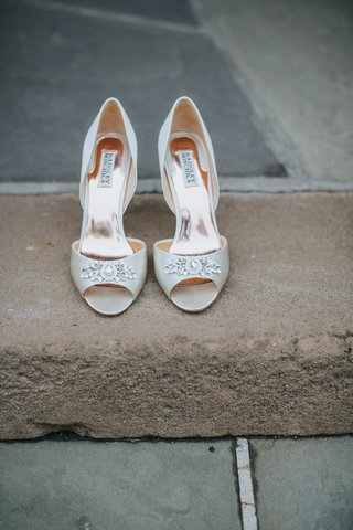 badgley-mischka-wedding-shoes-white-peep-toe-heels-with-crystal-detailing