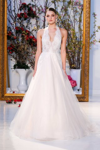 blue-willow-bride-by-anne-barge-spring-2017-azalea-halter-neck-a-line-wedding-dress-lace-tulle-skirt