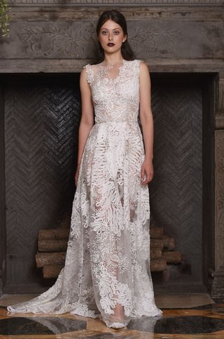 claire-pettibone-fall-2017-snow-ivory-lace-applique-embroidery-sheer-modified-a-line-sleeveless