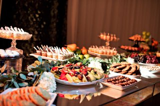 dessert-and-fruit-bar-dessert-display-wedding-reception-treats