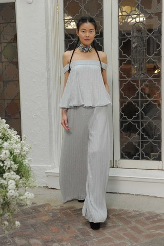 houghton-spring-summer-2017-everly-off-the-shoulder-silver-grey-top-matching-katharine-wide-leg-pant