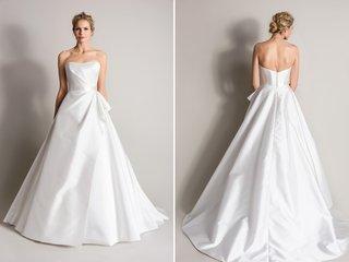 strapless-a-line-ball-gown-wedding-dress