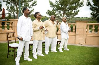 wedding-ceremony-band-for-outdoor-entertainment