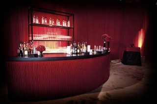 semi-circle-round-bar-with-crimson-drapery