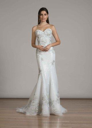 liancarlo-fall-2016-mermaid-wedding-dress-with-silver-embroidery