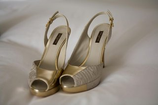 asymmetrical-louis-vuitton-gold-slingback-heels