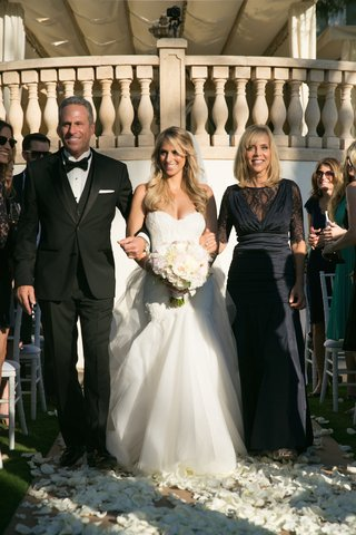 elegant-mother-of-the-bride-gown-and-dad-in-tux