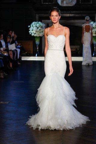 alon-livne-white-fall-2016-spaghetti-strap-mermaid-wedding-dress