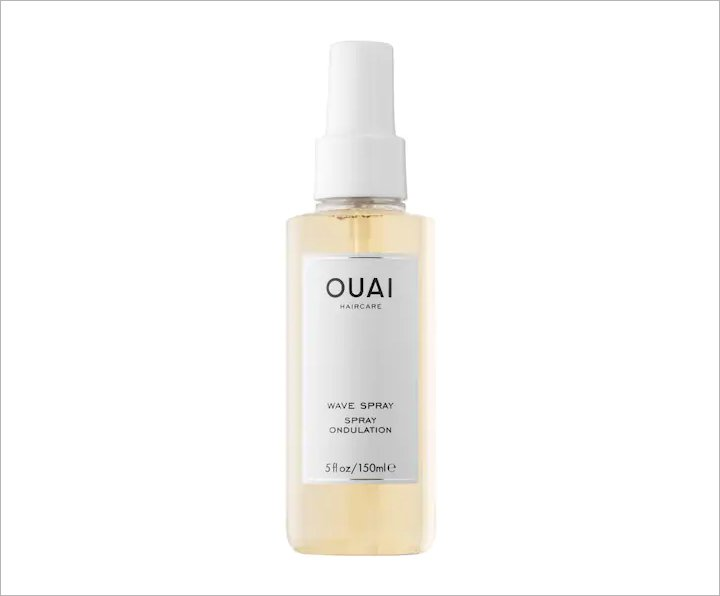 Wave Spray by Ouai Haircare