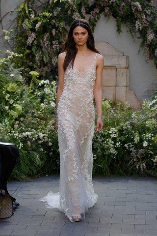 monique-lhuillier-spring-2017-gia-v-neck-wedding-dress-with-flower-details-and-slip