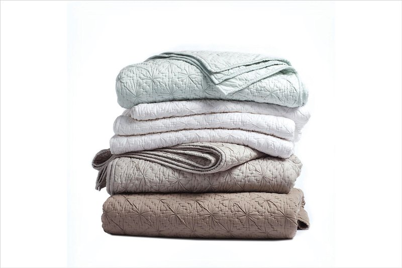 Coyuchi Organic Quilts