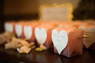 wedding-shower-with-chocolates-in-pink-boxes-with-heart-shaped-labels
