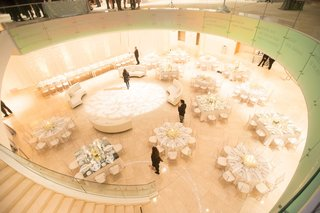 birds-eye-view-of-art-center-dinner-tables-and-dance-floor