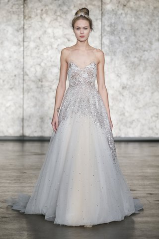 inbal-dror-fall-2018-spaghetti-strap-sequined-soft-golden-tulle-ballerina-ball-gown
