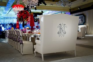 head-table-white-love-seat-furniture-with-monogram