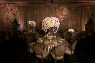 trumpet-vase-with-peony-rose-and-orchid-centerpiece