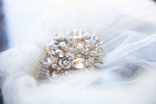 tara-jewelry-crystal-and-rhinestone-headpiece-comb-attached-to-bridal-veil