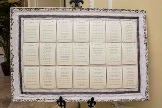 table-numbers-pinned-to-white-framed-bulletin-board