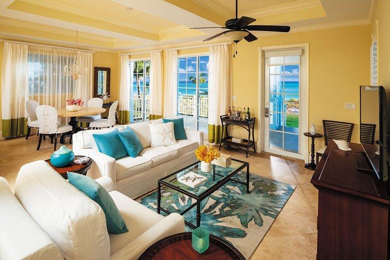 Key West Village Room at Beaches Resorts