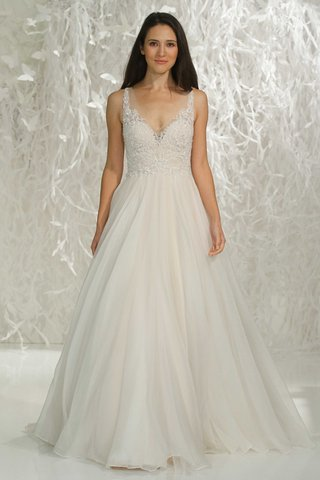 watters-2016-v-neck-a-line-wedding-dress-with-beaded-bodice